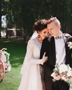 Наша свадьба (125)