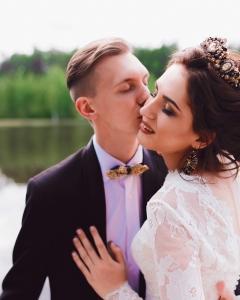 Наша свадьба (180)
