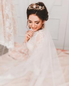 Наша свадьба (36)