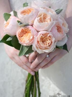 buket-nevesti-persikovii-rozovii-19