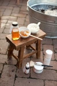southern-weddings-honey-beauty-ideas