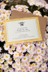 southern-weddings-honey-stationery
