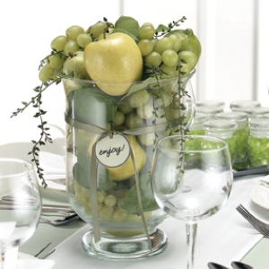 garden-party-decorations-fruit-centerpiece