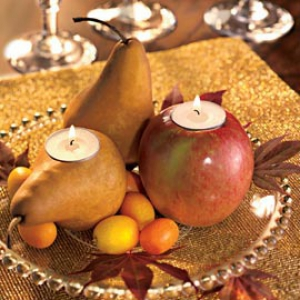 garden-party-decorations-fruit-votives