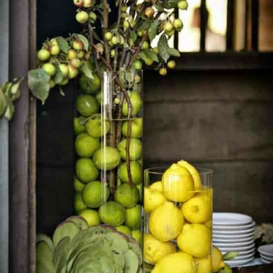 garden-party-decorations-limes-centerpiece