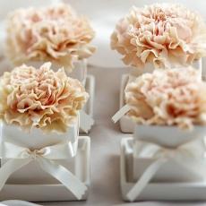 blush-carnation-centerpieces