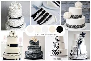 svadebnaya-palitra-cherno-belii-tort