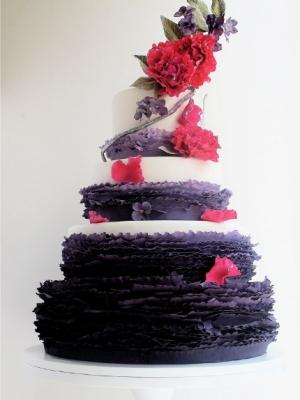 svadebnii-tort-sirenevii-fioletovii-27