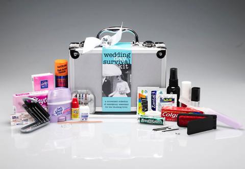 WeddingSurvivalKit