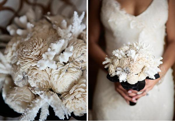balsa-wood-winter-wedding-bouquet
