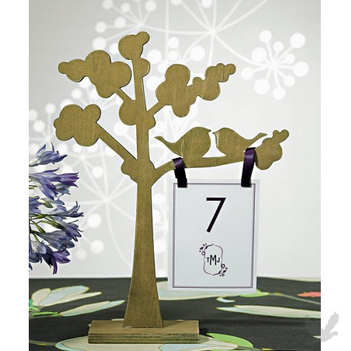 Wooden-Tree-Table-Number-Signs