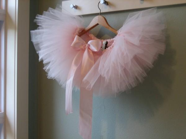 тематическая свадьба в стиле балет юбка пачка