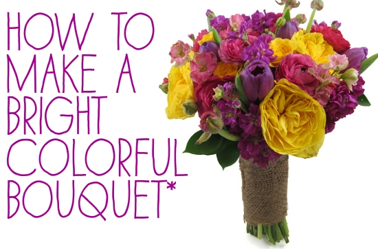 Bright-Colorful-Wedding-Bouquet-TutorialTitleAlternate2
