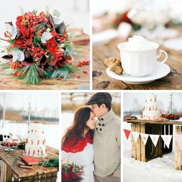 Christmas-Wedding-Inspiration-Shoot-Full-of-Rustic-Charm