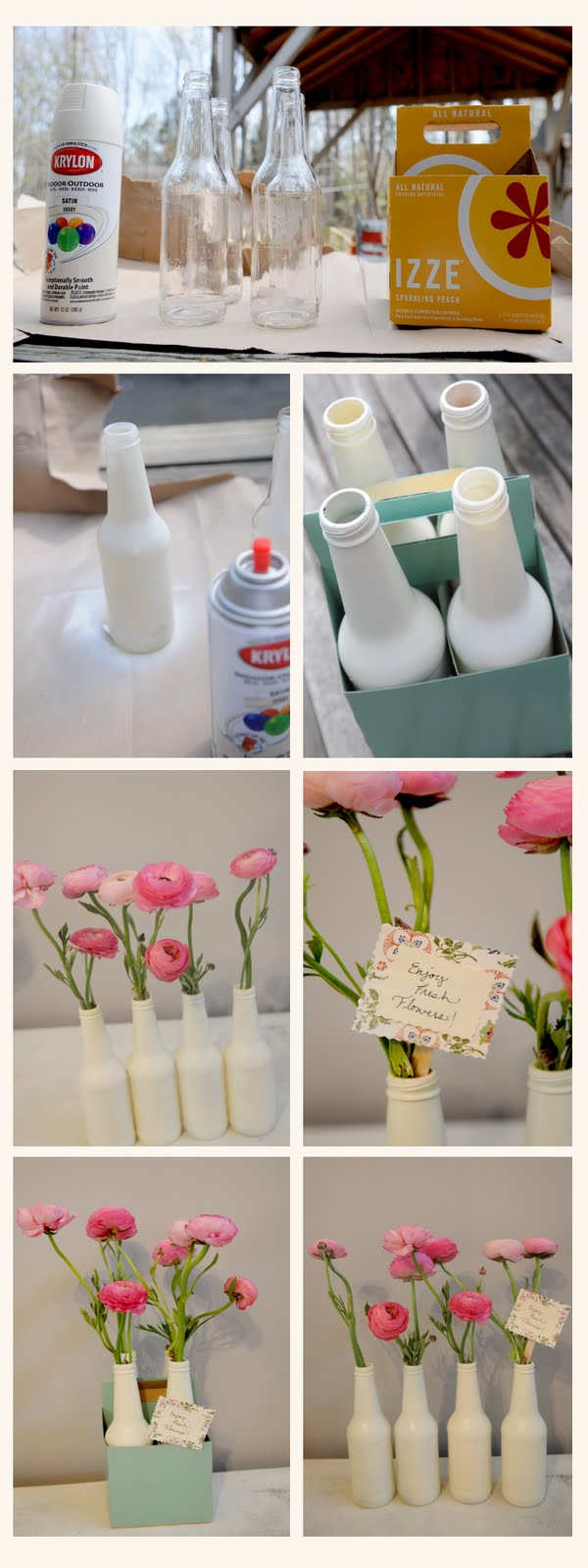 Vase-DIY