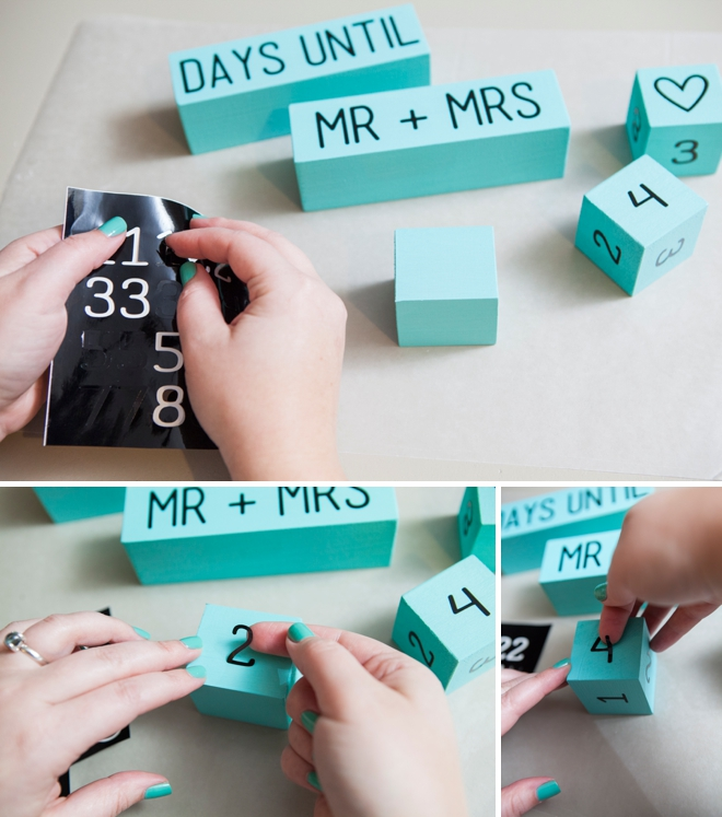 SomethingTurquoise-DIY-Wedding-Countdown-Blocks_0009