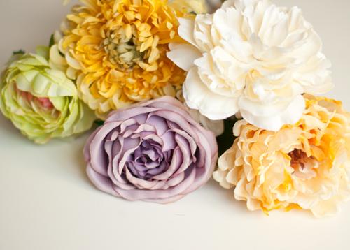 Plaster-Flower-Votives-2