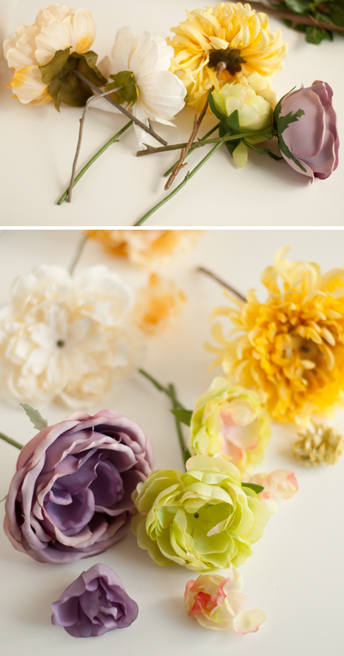 Plaster-Flower-Votives-3