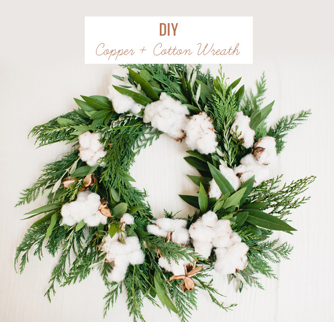 copper_cotton_wreath_DIY